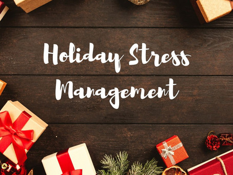 5 Fast Ways to Pressure-Poof the Holidays