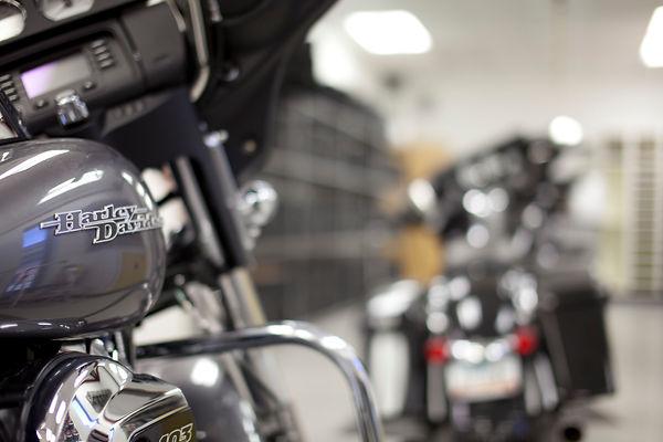 Harley davidson, motorcycle