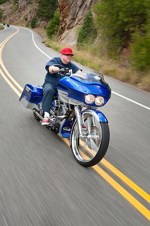 motorcycle, road glide, harley davidson