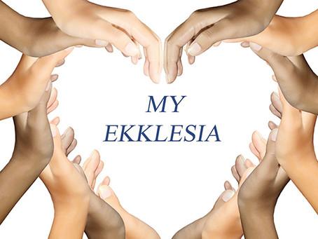 GOD'S ETERNAL PURPOSE: EKKLESIA