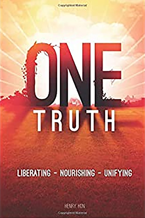 ONE TRUTH Audio Book