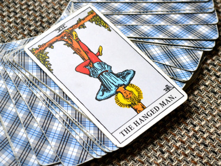 The Hanged Man--How to use the Law of Reversal
