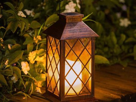 The Hermit's Lantern
