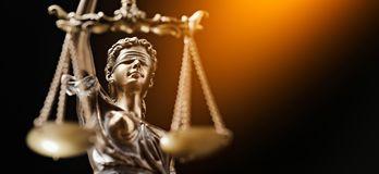 Justice...or Karma?