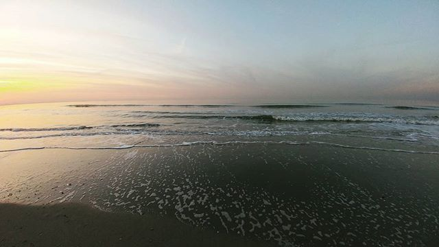 #beach #beautiful #outdoor #sunset