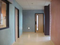 Wilhelmina Hospital; Jan de Boon