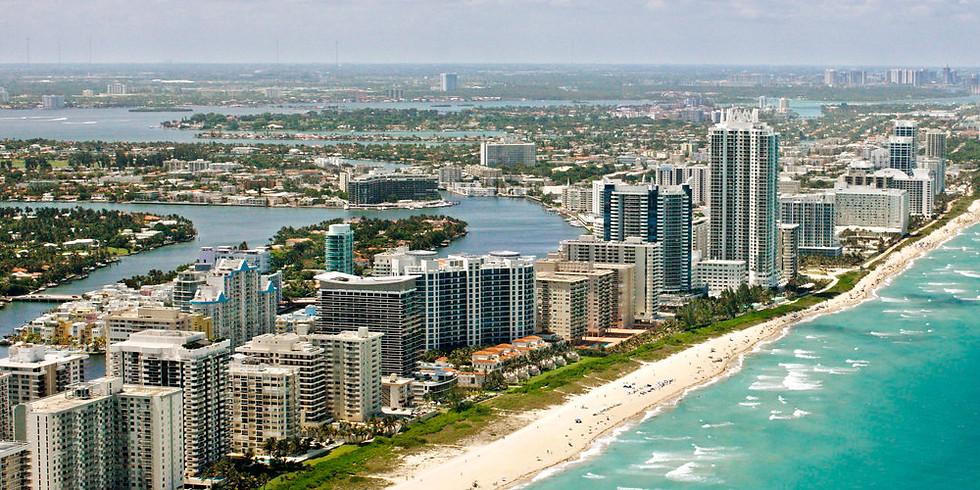 IACC Seminar Series MIAMI, FL