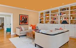 Personal Residence; Rachel Perls