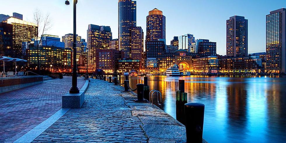 IACC Seminar Series BOSTON, MA