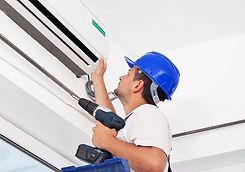 manutenção de ar condicionado em Goiânia