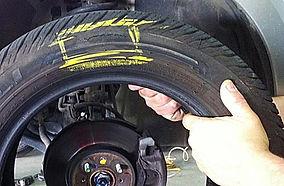 Conserto de Rodas em caxias do sul