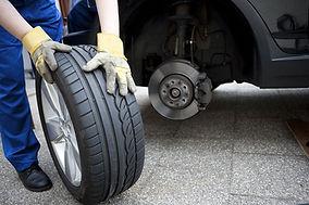 Rodizio de pneus em caxias do sul