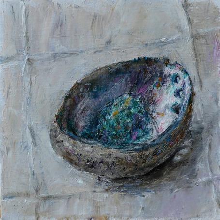 Fedor Olevskiy. Seashell
