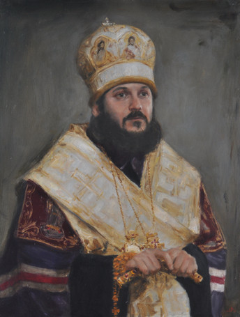 Fedor Olevskiy.