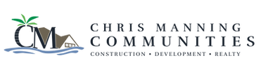 Chris manning Communitites logo