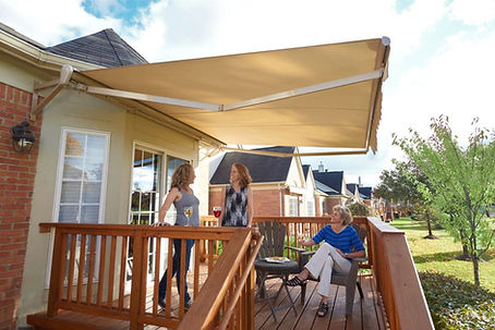 Awning in a neighborhood .jpg