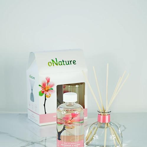 oNATURE - Coffret diffuseur d'arôme / Aroma diffuser - Fleur de pommier