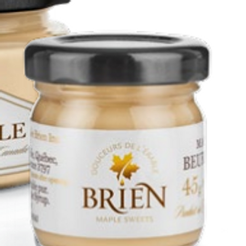BRI5045 - Beurre d'érable / Maple Butter