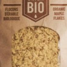 BRI0170 - Flocons d'érable biologique