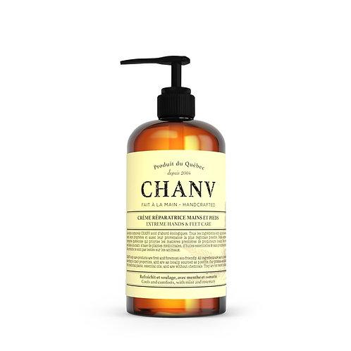 CHANV - Crème réparatrice pour mains et pieds