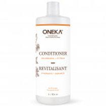 ONEKA - Revitalisant / Conditioner - Hydraste et agrumes /Golden & citrus