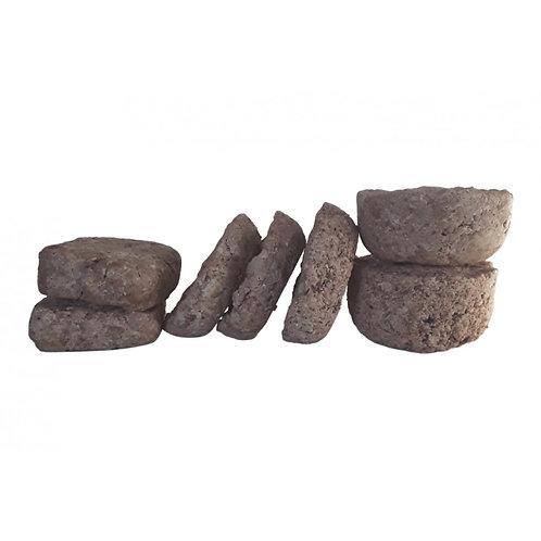 BLA0033 - Savon noir africain / African black soap