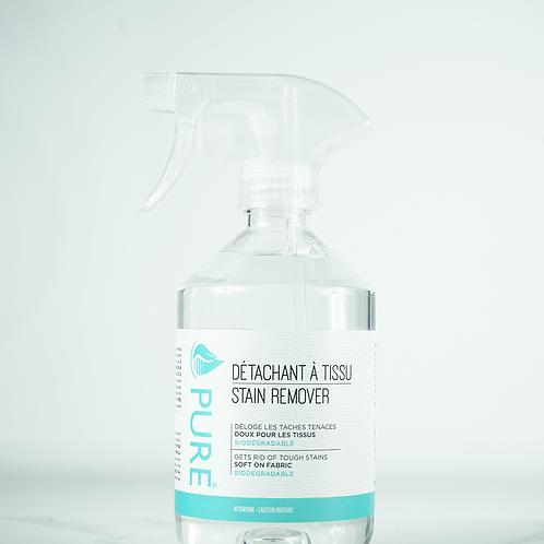 PUR0021 - VRAC - Détachant à tissu / Stain remover