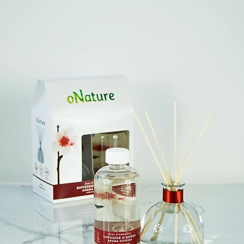 ONA1166 - RECHARGE - Diffuseur d'arôme / Aroma diffuser - Fleur d'amandier