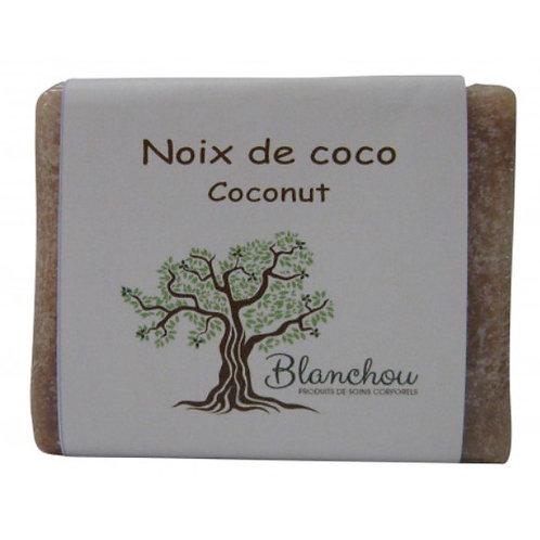 BLA0021 - Savon à l'huile de noix de coco