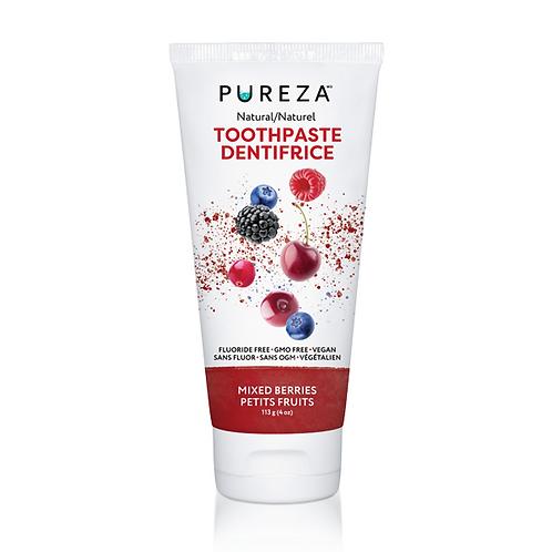 PZA5093 - Dentifrice naturel – Petits fruits