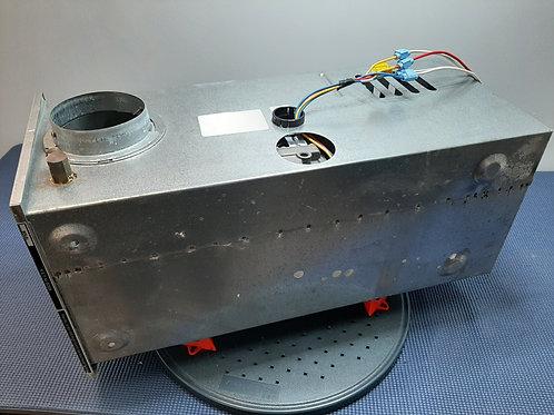 Fournaise centrale / générateur d'air chaud
