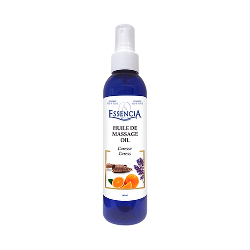 Huile de Massage Caresse / Caress Massage Oil | Essencia