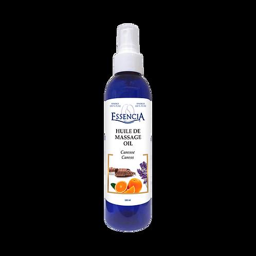 ESS1198 - Huile de massage Caresse / Caress Massage Oil