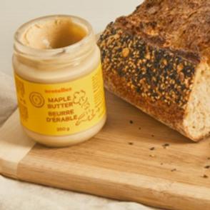 BRE0250 - Beurre d'érable / Maple butter