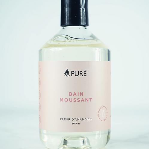 PURE - Bain moussant / Bubble bath - lavande / lavender