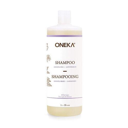 ONE0061 - VRAC / BULK - Shampoing - Lavande / Lavender