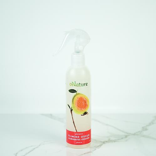 oNATURE - Élimine odeurs / Eliminates odours - Goyave / Guava