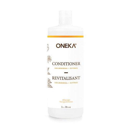 ONE0066 - VRAC / BULK - Revitalisant / Conditioner - Hydraste et agrumes