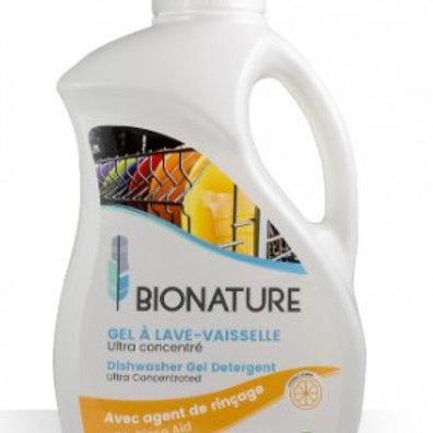 BIONATURE - Gel à lave-vaisselle / Dishwasher Gel Detergent