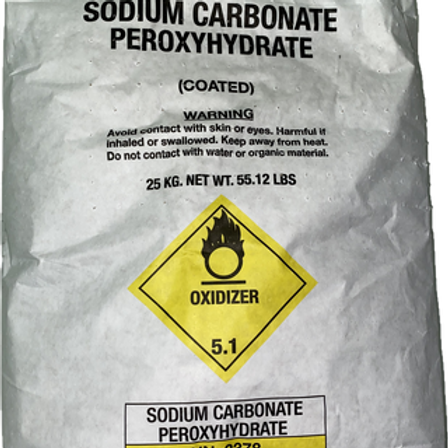 BIO3378 - Percarbonate de sodium / Sodium Carbonate