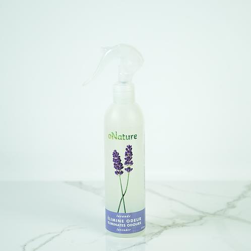 oNATURE - Élimine odeurs / Eliminates odours - Lavande