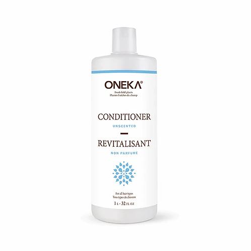 ONE0004 - Revitalisant / Conditioner - sans odeur / unscented