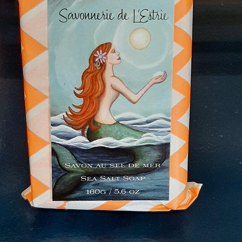 SAV0002 - Savon au sel de mer - Farfelu