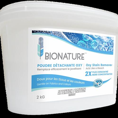BIO582 - Poudre détachante OXY / OXY Stain Remover
