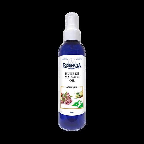 ESS1201 - Huile de massage Mouviflex / Mouviflex Massage Oil
