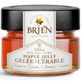 BRI6130 - Gelée à l'érable / Maple Jelly