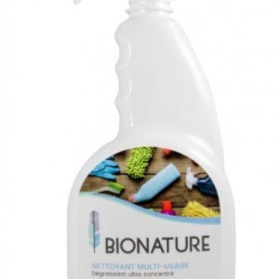 BIONATURE - Nettoyant neutre multi-usage / Multi-Purpose Cleaner