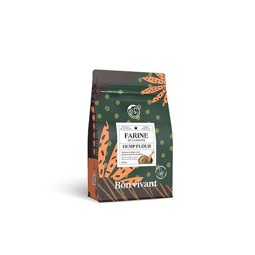 BON0080 - Farine de chanvre / Hemp flour