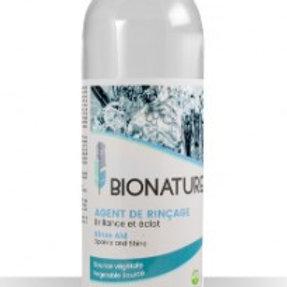 BIONATURE - Agent de rinçage pour lave-vaisselle / Rinse Agent for dishwaher