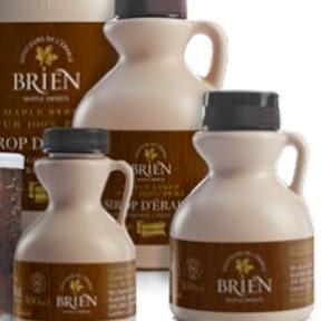 BRI3102 - Sirop d'érable / Maple Syrup